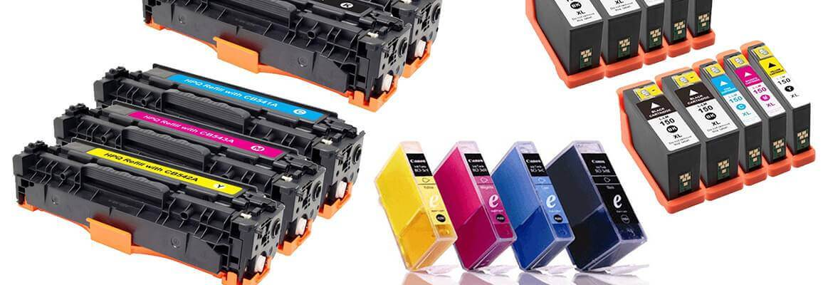 Toner, image units, photoconductors